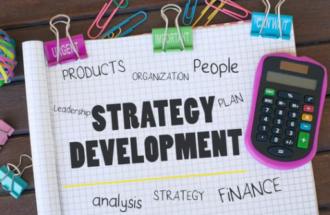 Проектирование бизнес- архитектуры/Стратегия/Видение